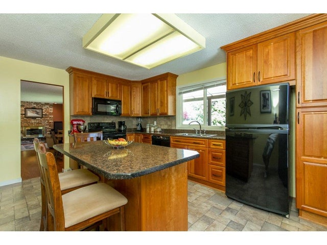 3627 198 STREET - Brookswood Langley House/Single Family for sale, 4 Bedrooms (R2172493) #7