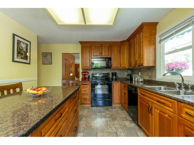 3627 198 STREET - Brookswood Langley House/Single Family for sale, 4 Bedrooms (R2172493) #8