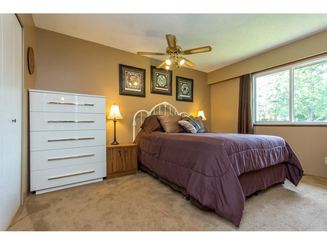 3627 198 STREET - Brookswood Langley House/Single Family for sale, 4 Bedrooms (R2172493) #9