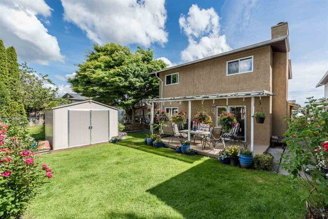 2223 WILLOUGHBY WAY - Willoughby Heights House/Single Family for sale, 3 Bedrooms (R2172988) #18