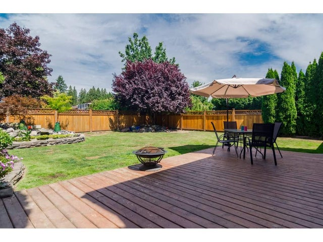 20479 49A AVENUE - Langley City House/Single Family for sale, 3 Bedrooms (R2191023) #19