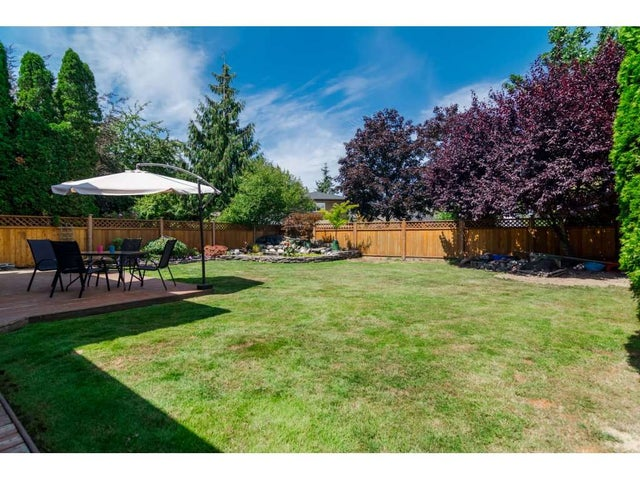 20479 49A AVENUE - Langley City House/Single Family for sale, 3 Bedrooms (R2191023) #20