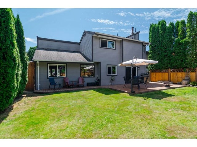 20479 49A AVENUE - Langley City House/Single Family for sale, 3 Bedrooms (R2191023) #2