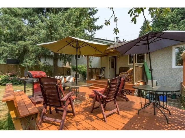 10031 127B STREET - Cedar Hills House/Single Family for sale, 3 Bedrooms (R2194958) #17