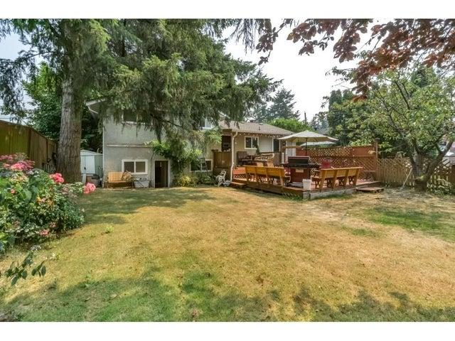 10031 127B STREET - Cedar Hills House/Single Family for sale, 3 Bedrooms (R2194958) #18