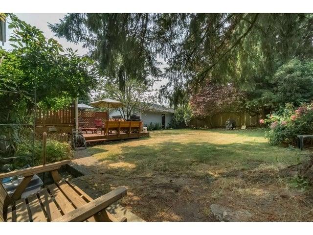 10031 127B STREET - Cedar Hills House/Single Family for sale, 3 Bedrooms (R2194958) #19