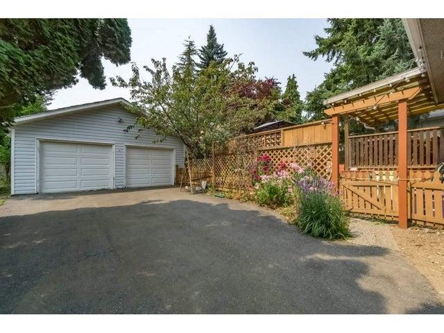 10031 127B STREET - Cedar Hills House/Single Family for sale, 3 Bedrooms (R2194958) #20