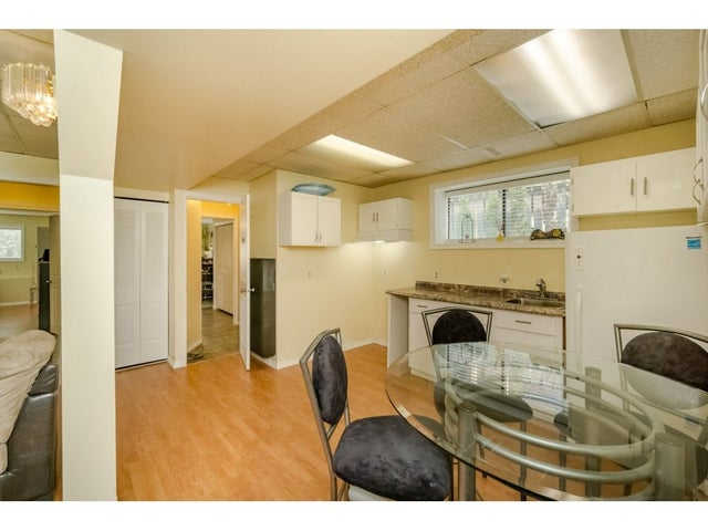 2689 WILDWOOD DRIVE - Willoughby Heights House/Single Family for sale, 4 Bedrooms (R2194963) #18