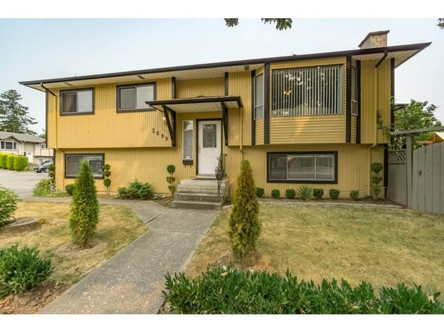 2689 WILDWOOD DRIVE - Willoughby Heights House/Single Family for sale, 4 Bedrooms (R2194963) #1