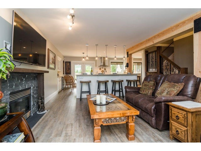 5273 198 STREET - Langley City House/Single Family for sale, 3 Bedrooms (R2194967) #5
