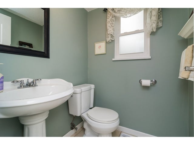 2432 WAYBURNE CRESCENT - Willoughby Heights House/Single Family for sale, 3 Bedrooms (R2196761) #16