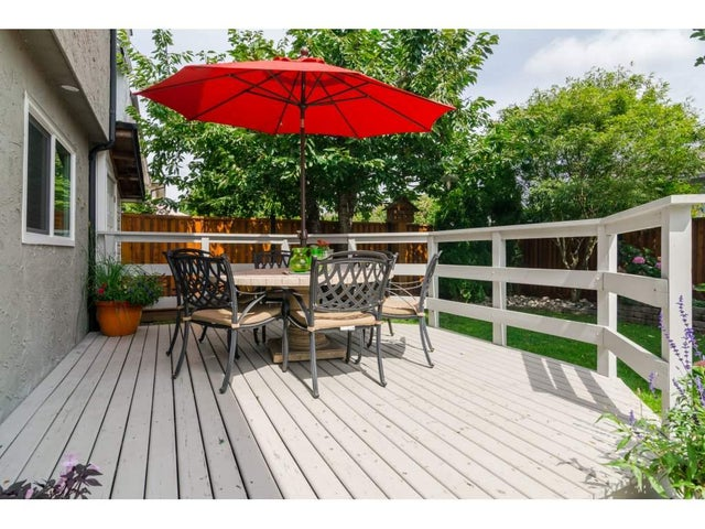 2432 WAYBURNE CRESCENT - Willoughby Heights House/Single Family for sale, 3 Bedrooms (R2196761) #19
