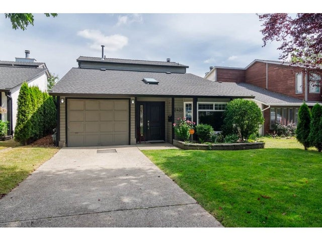 2432 WAYBURNE CRESCENT - Willoughby Heights House/Single Family for sale, 3 Bedrooms (R2196761)