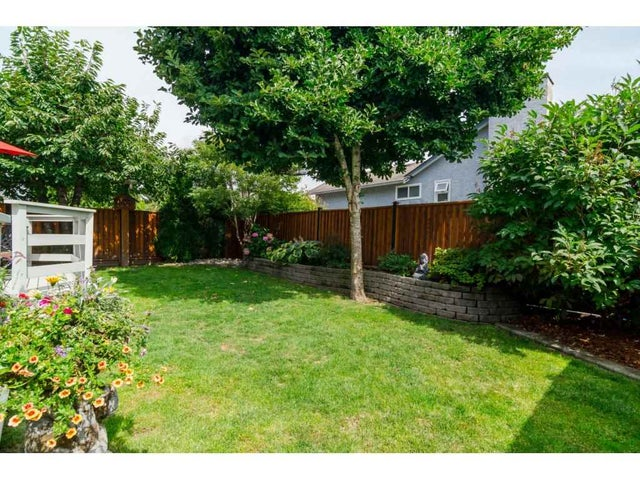 2432 WAYBURNE CRESCENT - Willoughby Heights House/Single Family for sale, 3 Bedrooms (R2196761) #20