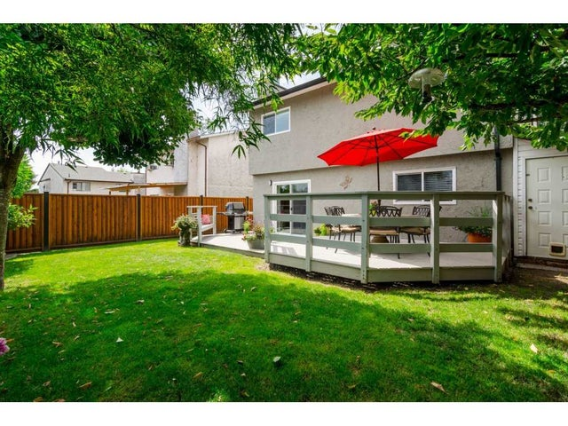 2432 WAYBURNE CRESCENT - Willoughby Heights House/Single Family for sale, 3 Bedrooms (R2196761) #2