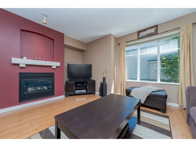 51 6651 203 STREET - Willoughby Heights Townhouse for sale, 3 Bedrooms (R2200342) #3