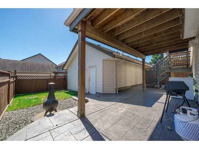 19872 70 AVENUE - Willoughby Heights House/Single Family for sale, 5 Bedrooms (R2200345) #19