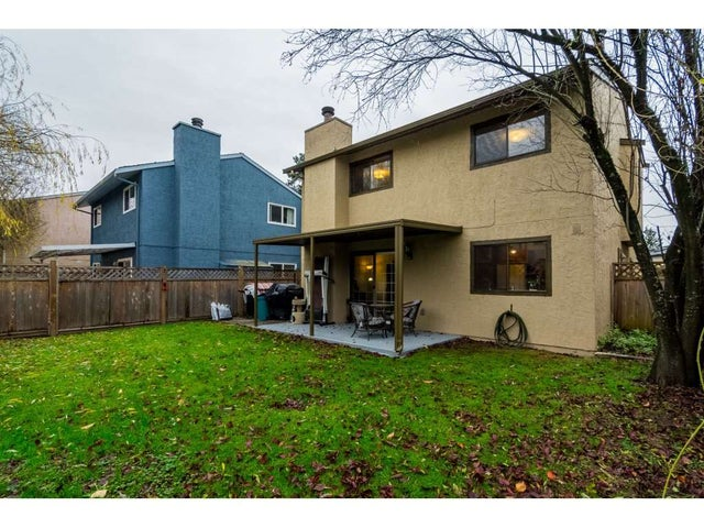 2267 WILLOUGHBY WAY - Willoughby Heights House/Single Family for sale, 3 Bedrooms (R2223916) #19