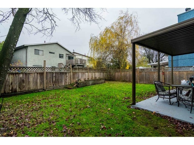 2267 WILLOUGHBY WAY - Willoughby Heights House/Single Family for sale, 3 Bedrooms (R2223916) #20