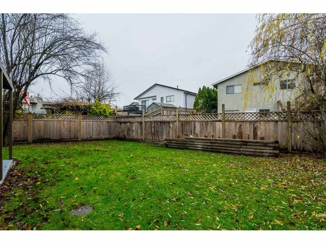 2267 WILLOUGHBY WAY - Willoughby Heights House/Single Family for sale, 3 Bedrooms (R2223916) #2