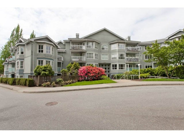 211 13939 LAUREL DRIVE - Whalley Apartment/Condo for sale, 2 Bedrooms (R2269420) #1