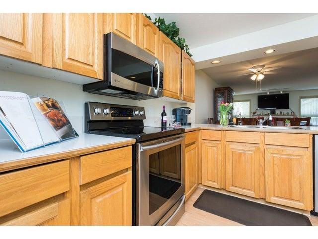 203 1234 MERKLIN STREET - White Rock Apartment/Condo for sale, 2 Bedrooms (R2271347) #11