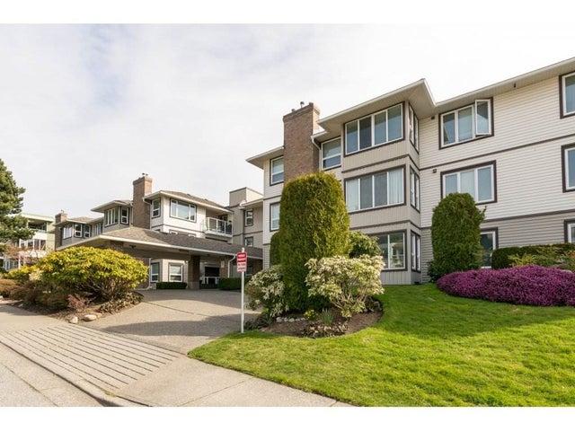 203 1234 MERKLIN STREET - White Rock Apartment/Condo for sale, 2 Bedrooms (R2271347) #1