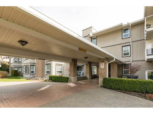 203 1234 MERKLIN STREET - White Rock Apartment/Condo for sale, 2 Bedrooms (R2271347) #2