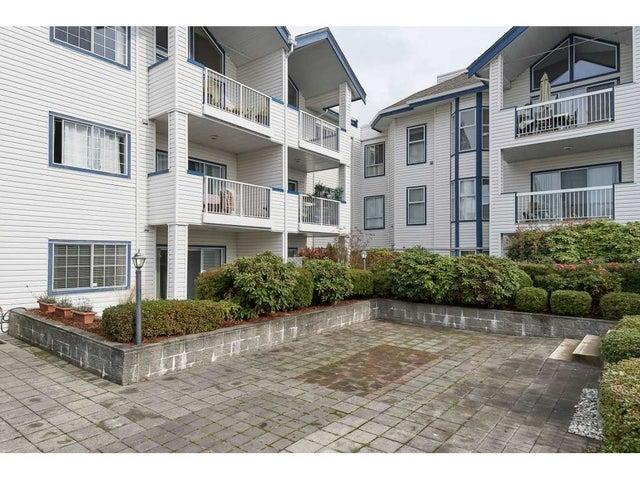 111 13918 72 AVENUE - East Newton Apartment/Condo for sale, 1 Bedroom (R2316880) #20