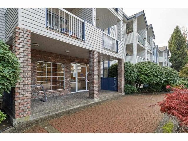 111 13918 72 AVENUE - East Newton Apartment/Condo for sale, 1 Bedroom (R2316880) #2