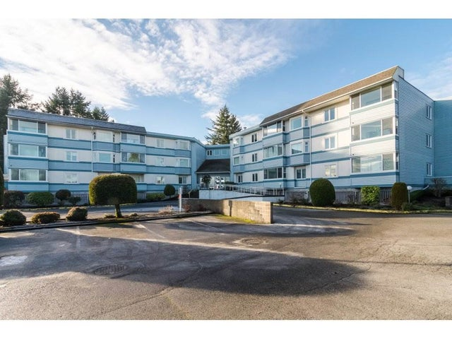 103 7175 134 STREET - West Newton Apartment/Condo for sale, 2 Bedrooms (R2333770) #1
