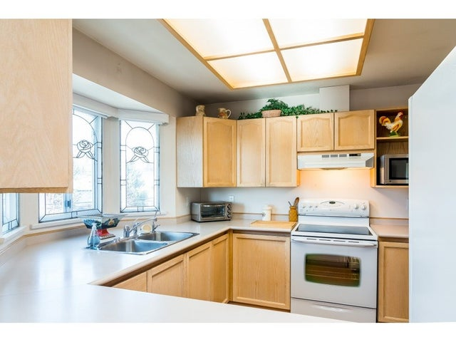 301 6440 197 STREET - Willoughby Heights Apartment/Condo for sale, 2 Bedrooms (R2339176) #10