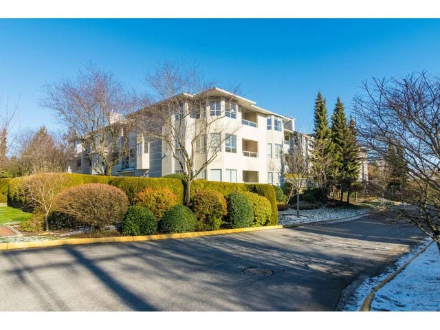 301 6440 197 STREET - Willoughby Heights Apartment/Condo for sale, 2 Bedrooms (R2339176) #1