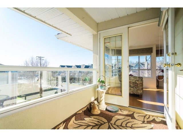 301 6440 197 STREET - Willoughby Heights Apartment/Condo for sale, 2 Bedrooms (R2339176) #20