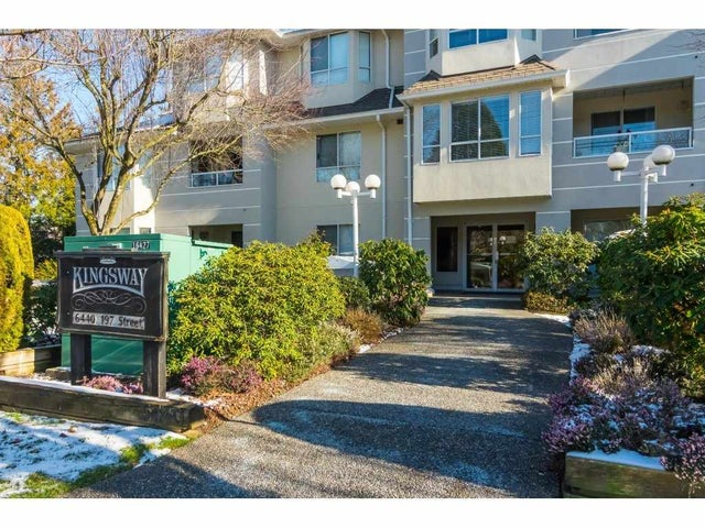 301 6440 197 STREET - Willoughby Heights Apartment/Condo for sale, 2 Bedrooms (R2339176) #2