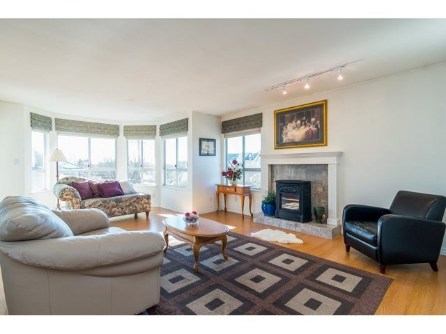 301 6440 197 STREET - Willoughby Heights Apartment/Condo for sale, 2 Bedrooms (R2339176) #3