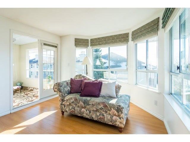 301 6440 197 STREET - Willoughby Heights Apartment/Condo for sale, 2 Bedrooms (R2339176) #4