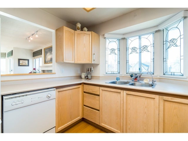 301 6440 197 STREET - Willoughby Heights Apartment/Condo for sale, 2 Bedrooms (R2339176) #9