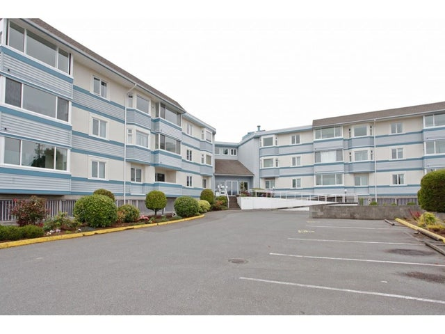 303 7175 134 STREET - West Newton Apartment/Condo for sale, 2 Bedrooms (R2339510) #1