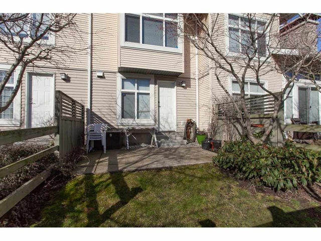204 20033 70 AVENUE - Willoughby Heights Townhouse for sale, 2 Bedrooms (R2346455) #20