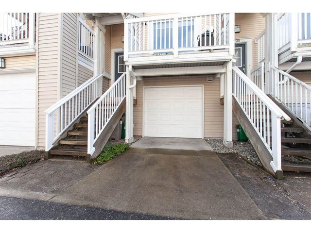 204 20033 70 AVENUE - Willoughby Heights Townhouse for sale, 2 Bedrooms (R2346455) #2