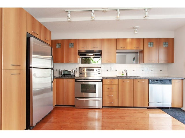 204 20033 70 AVENUE - Willoughby Heights Townhouse for sale, 2 Bedrooms (R2346455) #8