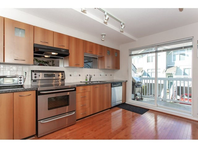 204 20033 70 AVENUE - Willoughby Heights Townhouse for sale, 2 Bedrooms (R2346455) #9
