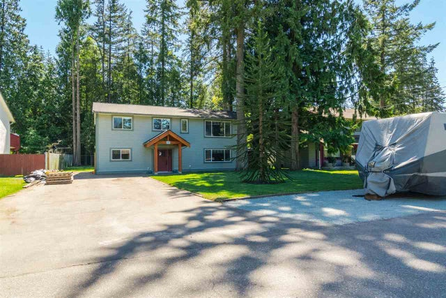20412 40B AVENUE - Brookswood Langley House/Single Family for sale, 4 Bedrooms (R2368306) #1