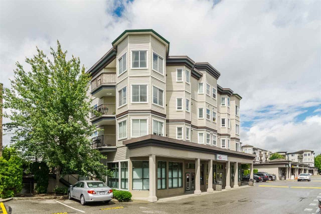 201 5759 GLOVER ROAD - Langley City Apartment/Condo for sale, 2 Bedrooms (R2377532) #1