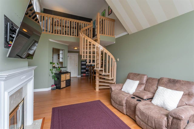302 7171 121 STREET - West Newton Apartment/Condo for sale, 2 Bedrooms (R2387813) #1