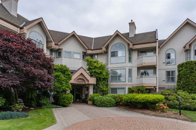 302 7171 121 STREET - West Newton Apartment/Condo for sale, 2 Bedrooms (R2387813) #20