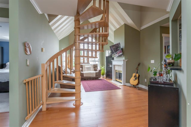 302 7171 121 STREET - West Newton Apartment/Condo for sale, 2 Bedrooms (R2387813) #5
