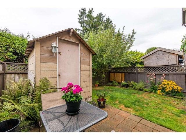 188 2844 273 STREET - Aldergrove Langley Townhouse for sale, 3 Bedrooms (R2399445) #19