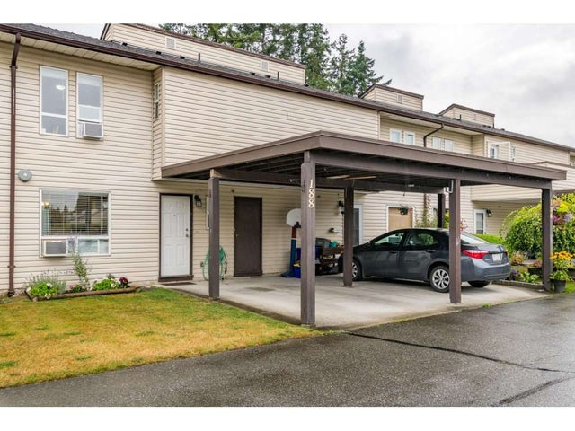 188 2844 273 STREET - Aldergrove Langley Townhouse for sale, 3 Bedrooms (R2399445) #1